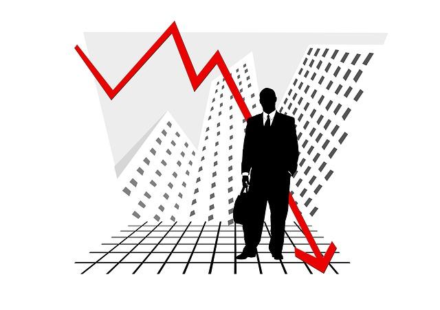 会社が倒産する時