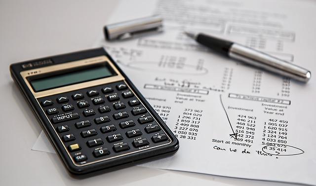 介護給付費料金の計算